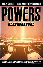 Powers Vol. 10: Cosmic