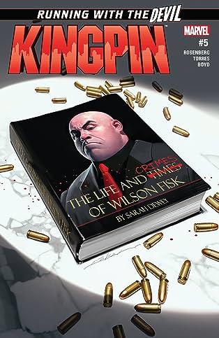 Kingpin (2017) #5