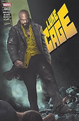Luke Cage (2017-2018) #2