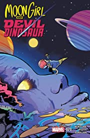 Moon Girl and Devil Dinosaur (2015-) #20