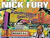 Nick Fury (2017) #3