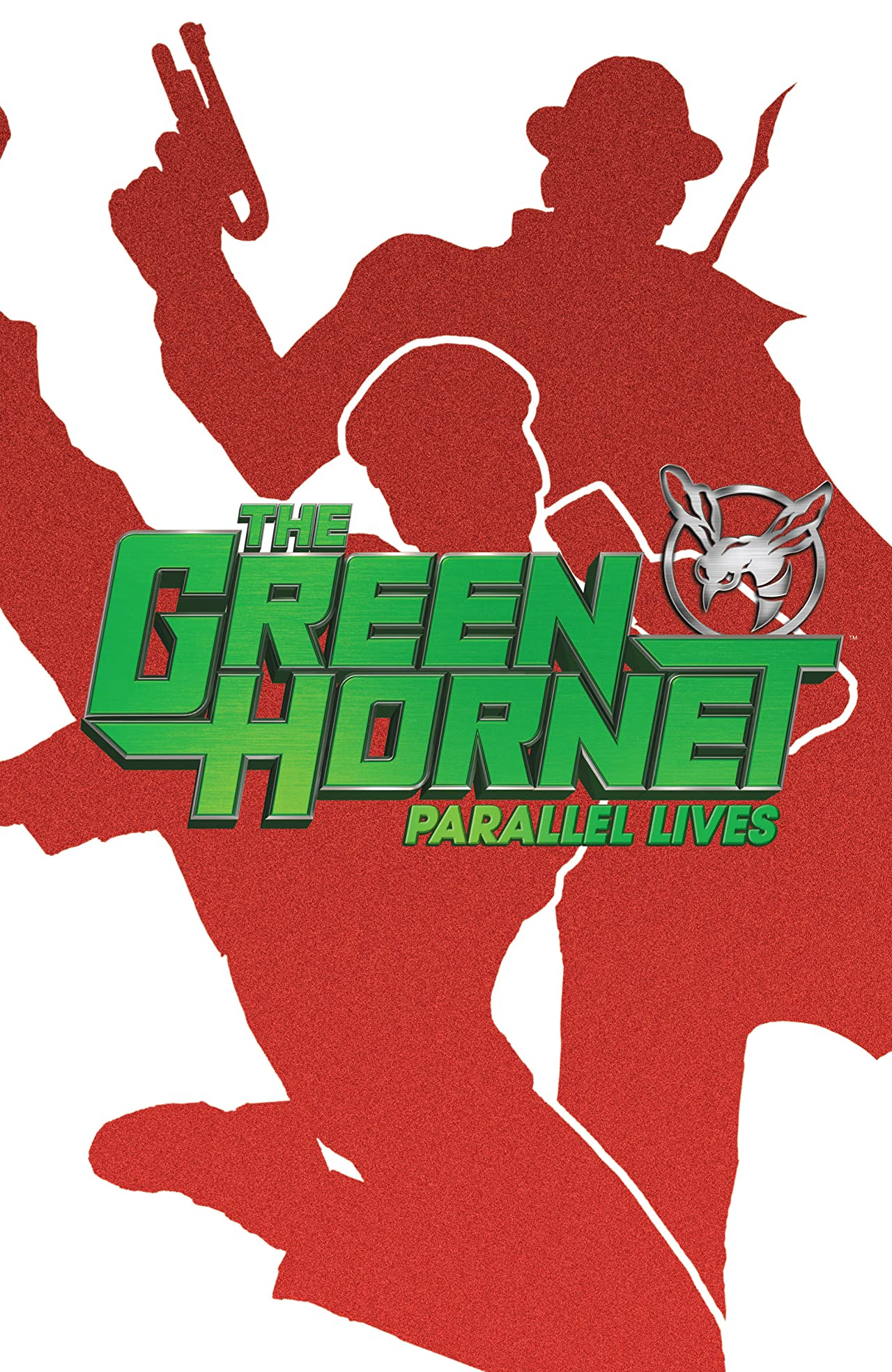 The Green Hornet Strikes! Vol. 1