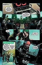 Secret Empire (2017) #5 (of 10)