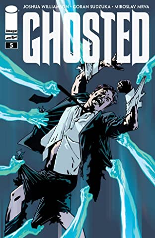Ghosted No.5
