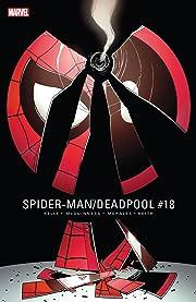 Spider-Man/Deadpool (2016-2019) #18