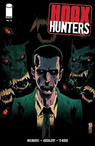 Hoax Hunters No.12