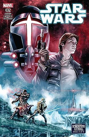 Star Wars (2015-) No.32