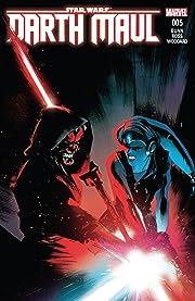 Star Wars: Darth Maul (2017) #5