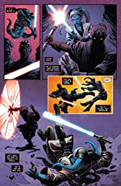 Star Wars: Darth Maul (2017) #5
