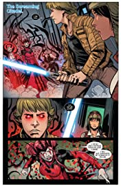 Star Wars: Doctor Aphra (2016-) #8