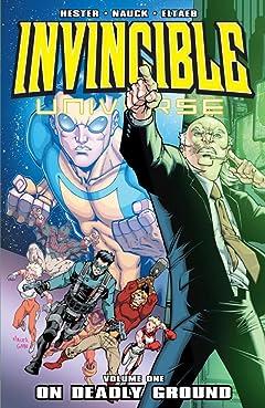 Invincible Universe Tome 1