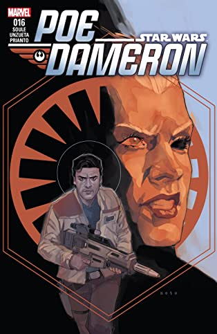 Star Wars: Poe Dameron (2016-2018) #16
