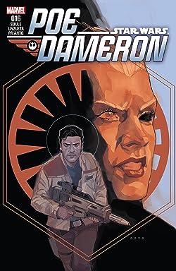 Star Wars: Poe Dameron (2016-) #16