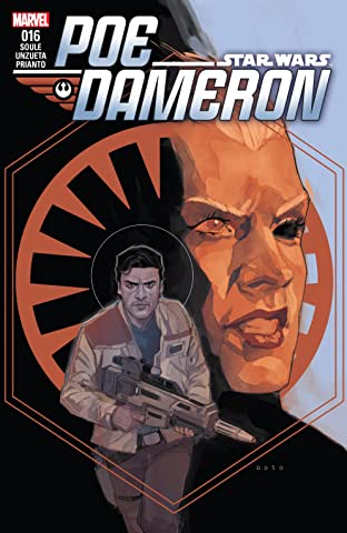 Star Wars: Poe Dameron (2016-) #16