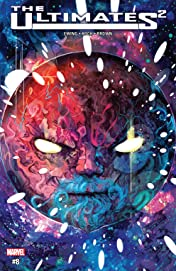 Ultimates 2 (2016-2017) #8
