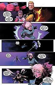 Uncanny Avengers (2015-) #24
