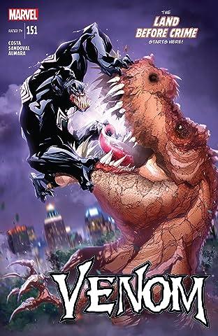Venom (2016-2018) #151