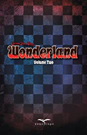 Wonderland Vol. 2