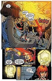 X-Men Blue (2017-2018) #6