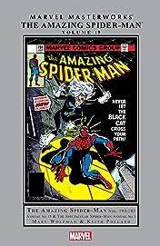 Amazing Spider-Man Masterworks Vol. 19