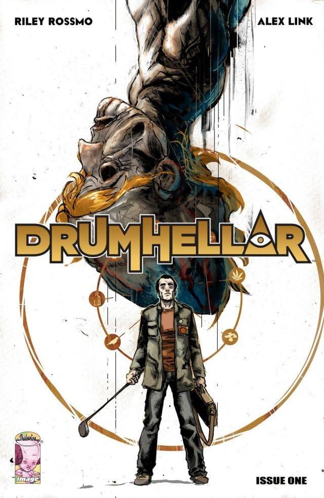 Drumhellar #1
