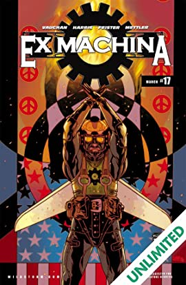 Ex Machina #17