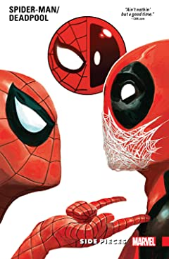 Spider-Man/Deadpool Tome 2: Side Pieces