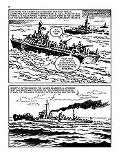 Commando #5009: Patrol Boat Prisoners