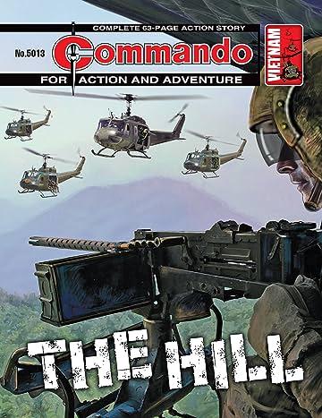 Commando #5013: The Hill