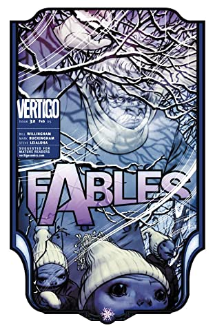 Fables #32