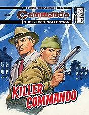 Commando #5014: Killer Commando