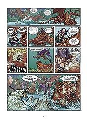Marlysa Vol. 8: Le Waltras épisode 2
