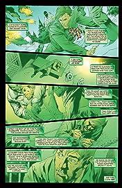 Green Lantern (2005-2011) #14