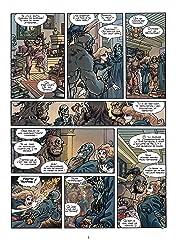 Marlysa Vol. 9: Retour à Tolden