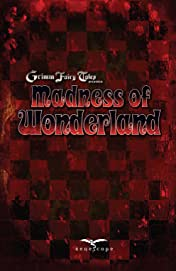 Madness of Wonderland