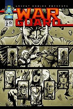 The War Guard #2