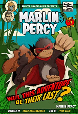 Marlin & Percy #1