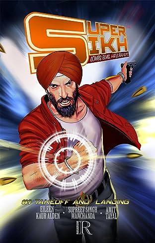 Super Sikh #1