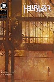 Hellblazer #16