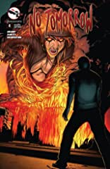 Grimm Fairy Tales: No Tomorrow #4