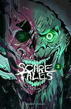 Scare Tales #3