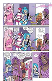 Jem and the Holograms Vol. 5: Truly Outrageous