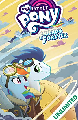 My Little Pony: Friends Forever Vol. 9