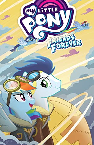 My Little Pony: Friends Forever Tome 9
