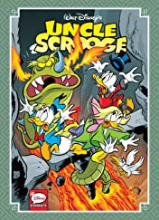 Uncle Scrooge: Timeless Tales Vol. 3