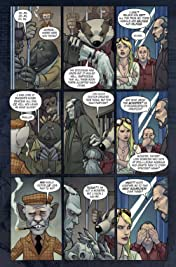 A1: The Weirding Willows #6