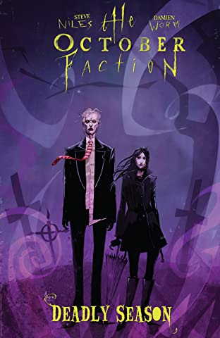 The October Faction: Deadly Season