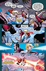 Power Girl (2009-2011) #8