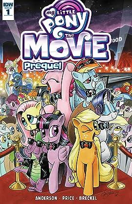 My Little Pony: The Movie Prequel #1