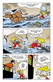 Uncle Scrooge #27